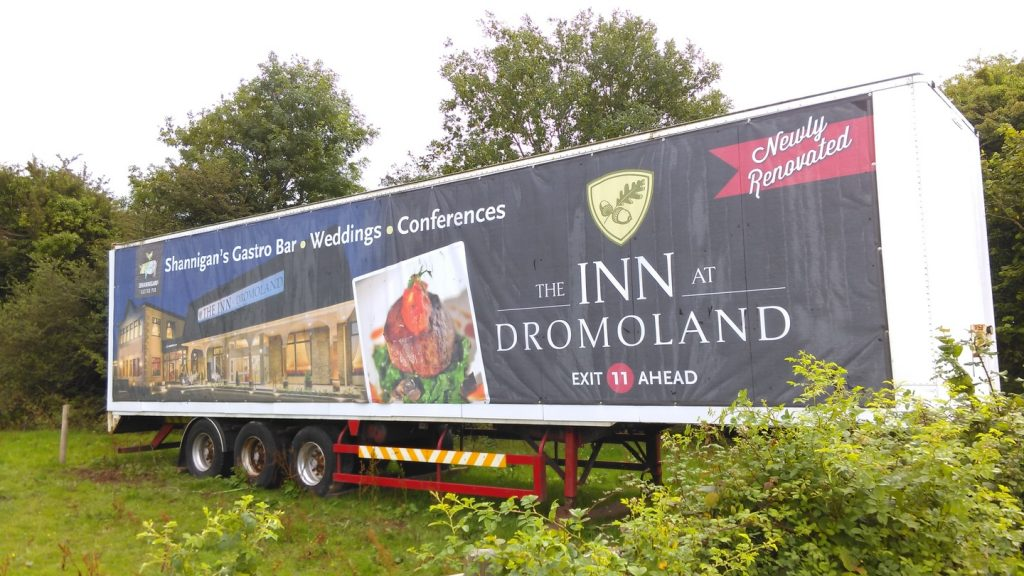 banners-and-hoarding-banner-dromoland