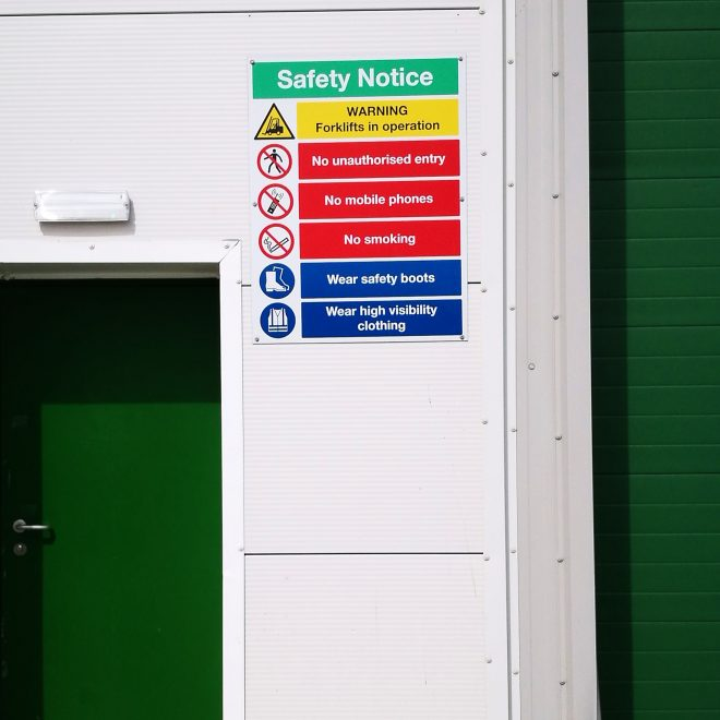 lucey-warehouse-safety-notice