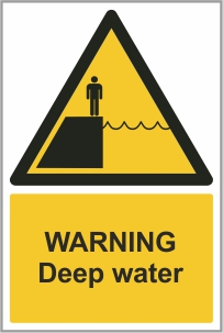 Water & Maritime Saftey signs catalogue available for download or purchase at CSS-Signs.ie