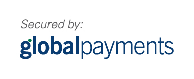 Secure shopping with Glbal Payments
