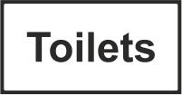 CON003 - Toilets