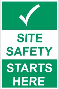 CON040 - Site safety starts here