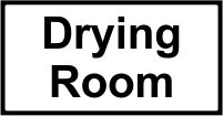 CON006 - Drying room