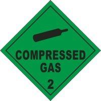 ADR202 - Compressed gas