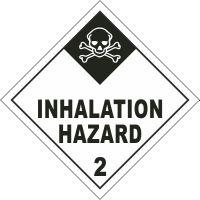 ADR205 - Inhalation hazard