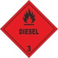 ADR303 - Diesel
