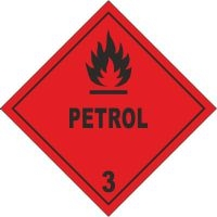 ADR304 - Petrol
