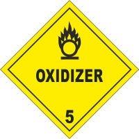 ADR501 - Oxidizer