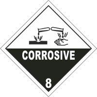 ADR801 - Corrosive