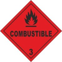ADR302 - Combustible