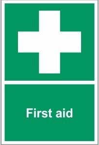 FAC037 - First aid