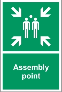 FAC038 - Assembly point