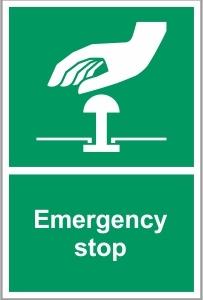 FAC039 - Emergency stop