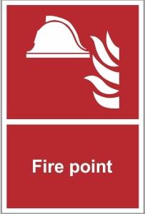 FAC042 - Fire point
