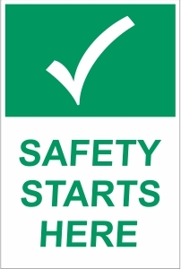 FAC044 - Safety starts here