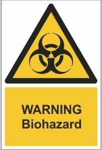 AGR007 - Biohazard