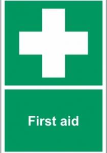 AGR043 - First aid