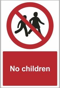 AGR029 - No children