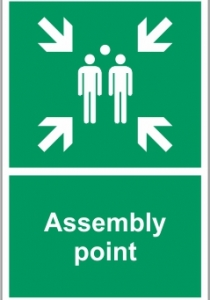 AGR042 - Assembly point