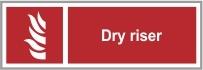 FIR023 - Dry riser