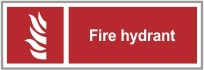 FIR026 - Fire hydrant