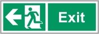 FIR034 - Exit W