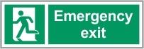 FIR038 - Emergency exit