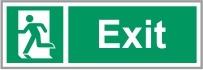 FIR027 - Exit
