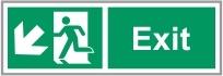 FIR033 - Exit SW