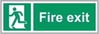 FIR039 - Fire exit