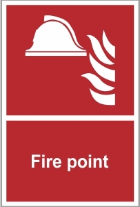 FOO041 - Fire point