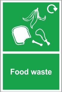 FOO044 - Food waste