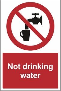 FOO023 - Not drinking water