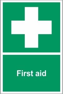 FOO036 - First aid