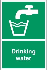 FOO038 - Drinking water