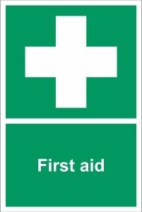 TOU035 - First aid