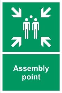 TOU036 - Assembly point