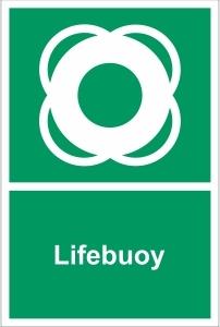 TOU037 - Lifebuoy