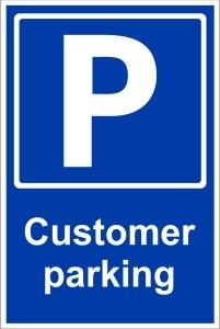 TOU041 - Customer parking