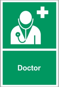 MED039 - Doctor