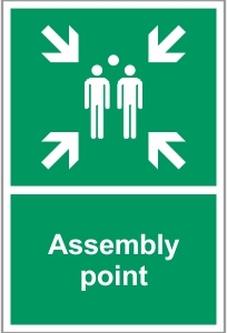 MED044 - Assembly point