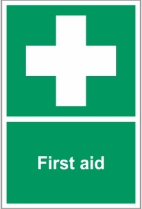 MED035 - First aid