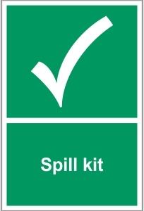 MED043 - Spill kit
