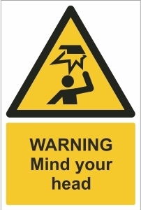 OFF004-Warning,-Mind-your-head