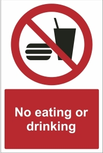 OFF014-No-eating-or-drinking