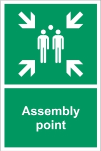 OFF032 - Assembly point