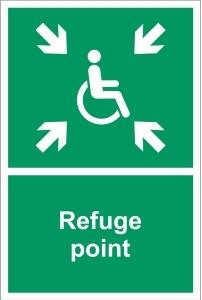 OFF033 - Refuge point