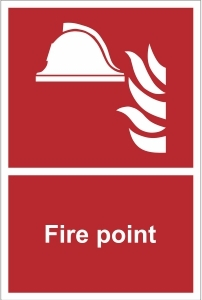 OFF034 - Fire point