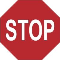 RUS027 - Stop