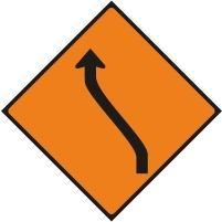 WK012 - Move to the left - 1 lane